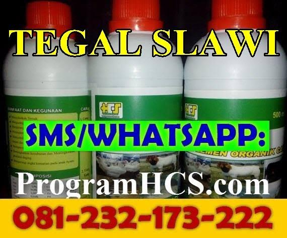 Jual SOC HCS Tegal Slawi