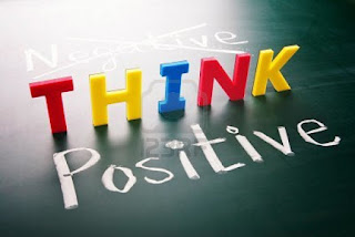 activity for positive thinking for the mentally ill