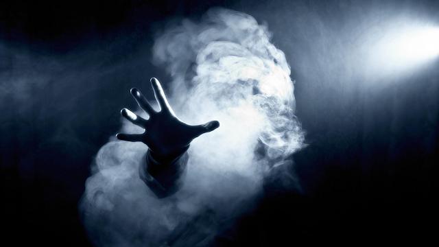 Spettri fantasmi