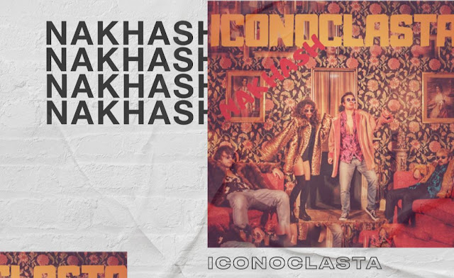iconoclasta nakhash