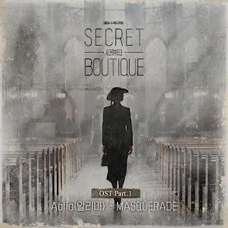 [Single] Aalia - Secret Boutique OST Part 1 MP3 full zip rar 320kbps