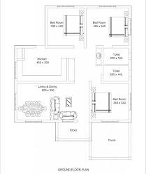 low plan budget kerala plans bedroom cost modern square feet 1500 floor sqft designs 3bedroom kitchen bungalow bathroom 1309 attached
