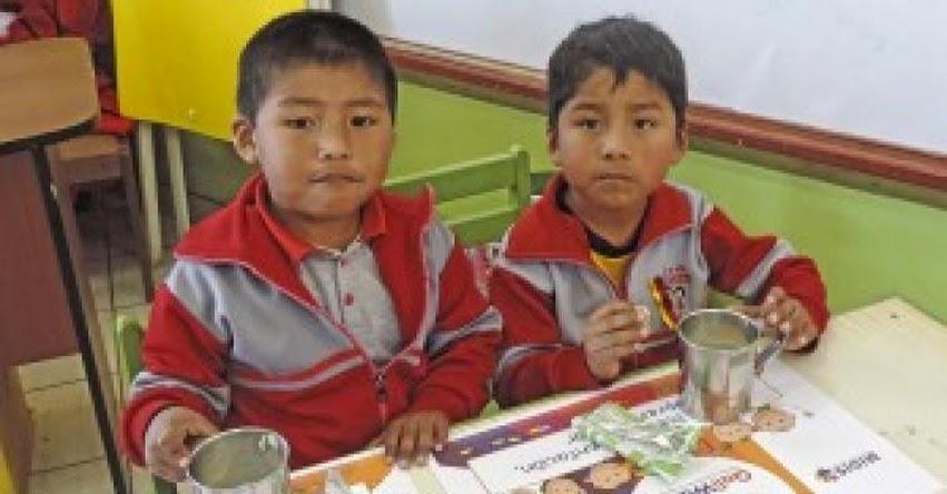 QALI WARMA: En Tacna adjudican proveedores para atender con el servicio alimentario escolar en toda la región - www.qaliwarma.gob.pe