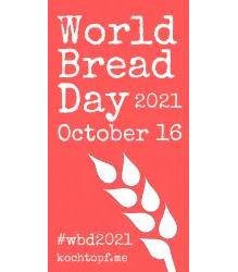 Día Mundial del pan 2021