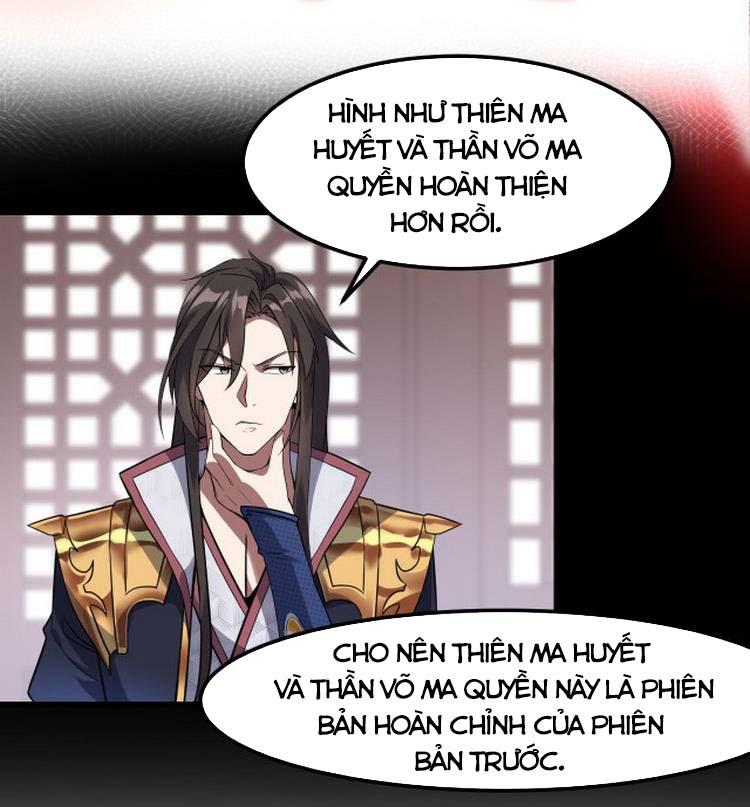 Ta Đoạt Xác Của Ma Hoàng Chapter 7 - Hamtruyen.vn