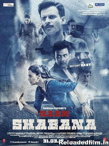Naam Shabana (2017) Full Movie Download 480p 720p 1080p