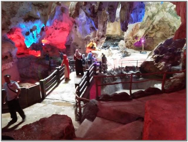 Gua Soekarno;10 Top Destinasi Wisata Sumenep;