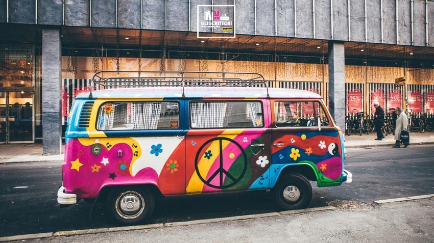 La cultura hippie degli anni '70, tra passato e presente