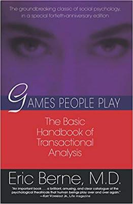 الألعاب التي يلعبها الناس: الدليل الأساسي لتحليل المعاملات