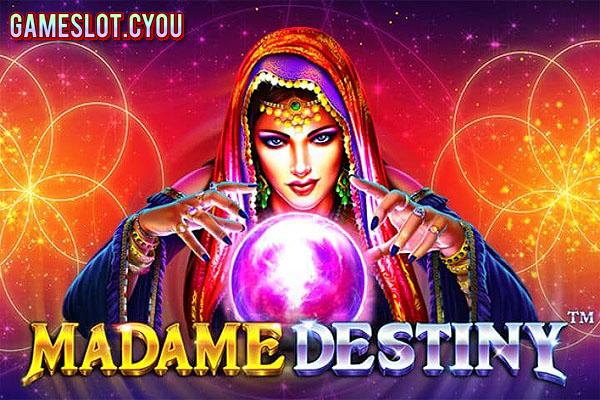 Madame Destiny - Game Slot Terbaik Pragmatic Play