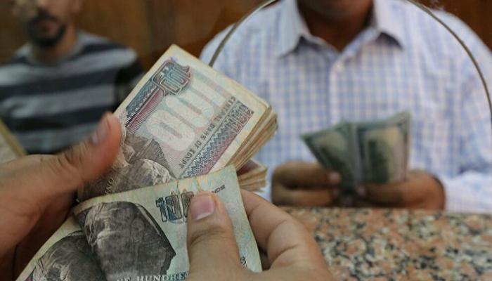 سعر الدولار في مصر اليوم الأربعاء 16 سبتمبر 2020