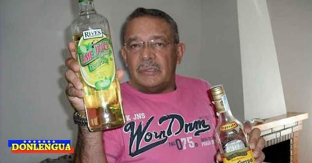 PEA FATAL   Murió el chavista Jorge Luis García Carneiro