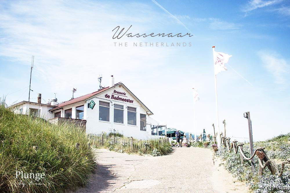 Wassenaar Holland