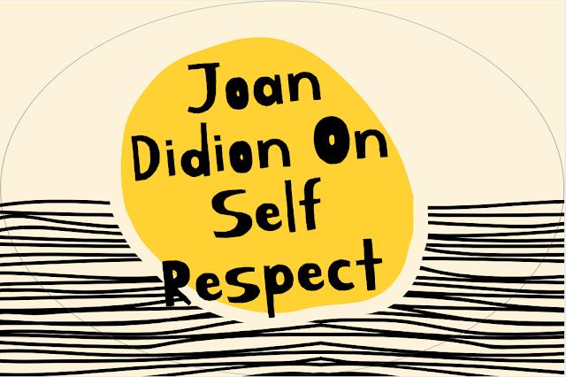 Joan Didion Philosophy