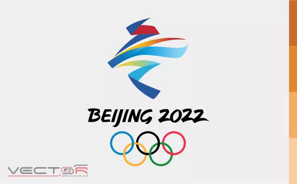 Beijing 2022 Olympics Logo - Download Vector File AI (Adobe Illustrator)