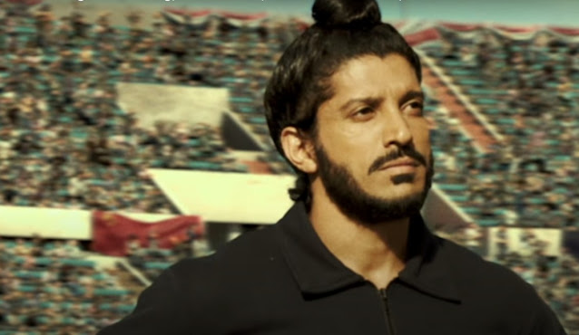 Bhag Milkha bhag Best Bollywood Sports Movies