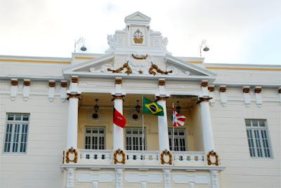 TJPB confisca recursos de 10 prefeituras paraibanas