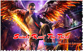 Saints Row: The Third সেরা থেকেও সেরা একটি Open World Games  বাচ্চাদের জন্য নয়