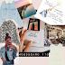 Moodboard #13: Ab nach Korfu, Sale Schnapper, Bücher & Reiselust!