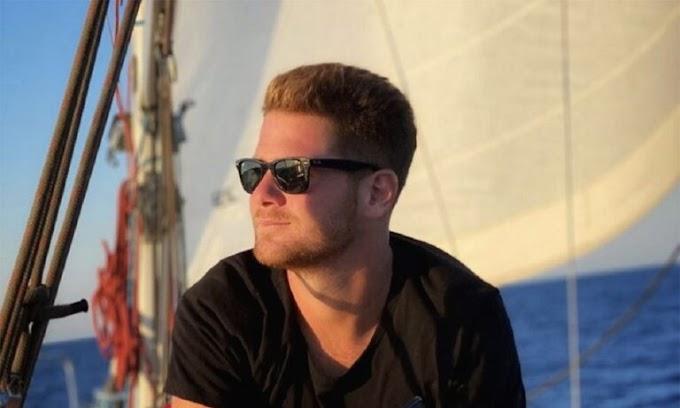Survivor - Τζέημς Καφετζής : Θετικός στον κορονοϊό - Η ανάρτησή του