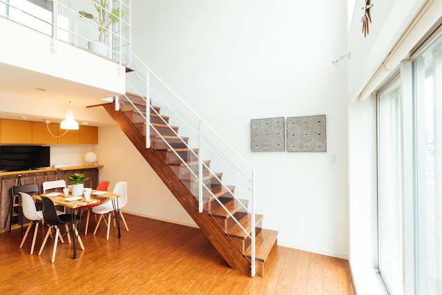 Amplio dúplex de 80 m2