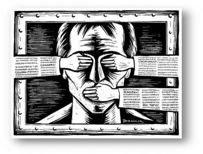Alienação | Condição Psico-Sociológica de Perda de Identidade Individual