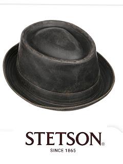 STETSON PORKPIE