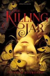 Dystopian novels: The Killing Jar