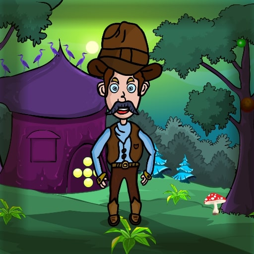 Play Games2Jolly Old Cowboy Re…