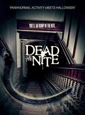 Poster Of Hollywood Film Dead of the Nite (2013) In 300MB Compressed Size PC Movie Free Download At worldfree4u.com