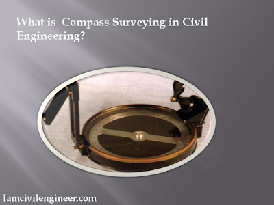 What is Compass Surveying?