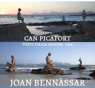 Joan Bennàssar en Can Picafort