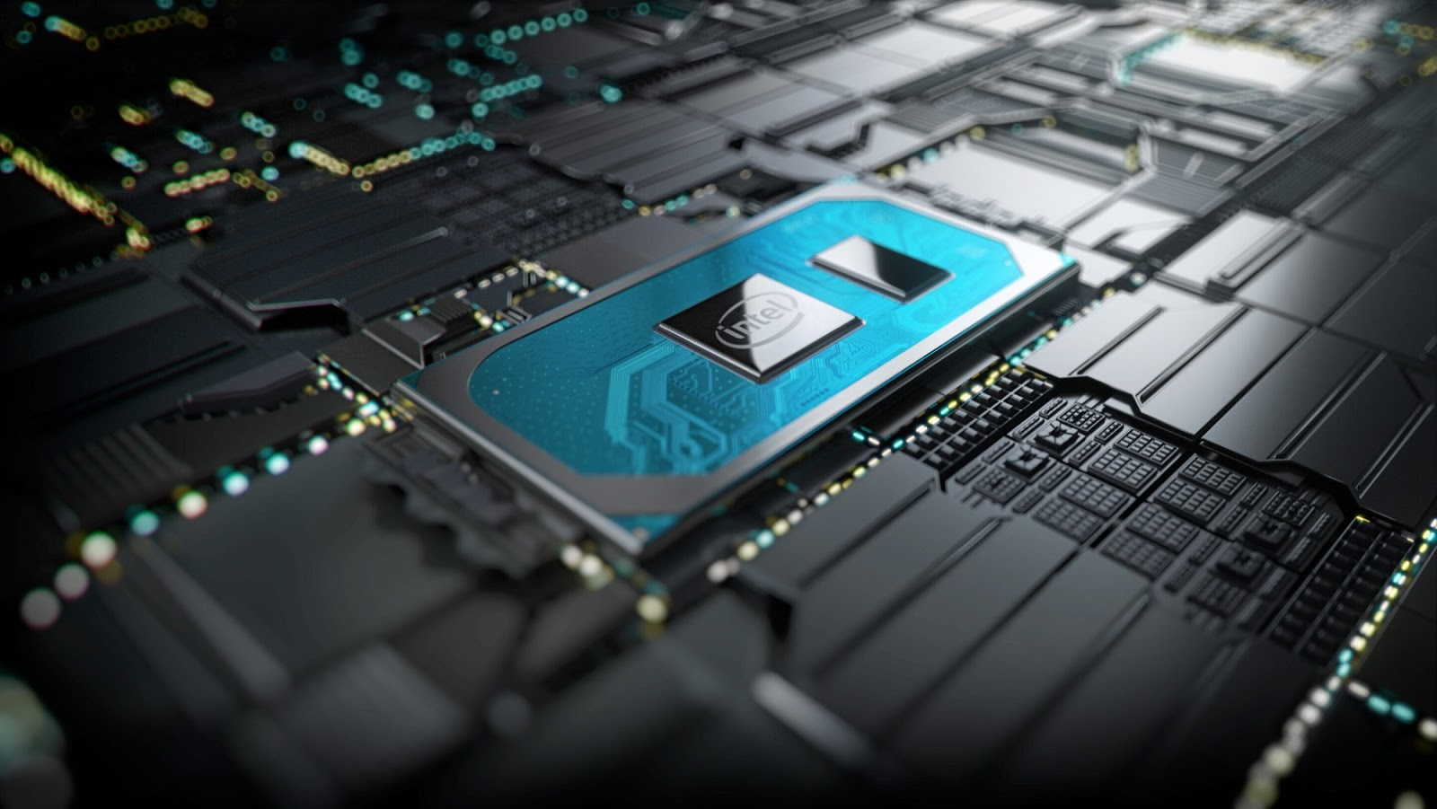 Intel's Latest Ice Lake CPU Will Bring Much Faster Video Processing To The Future Mac