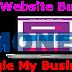 Google Website Builder के प्लेटफार्म पर Free Small Business Website बनाये।