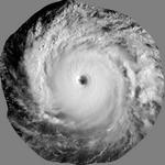 hurricane in spanish