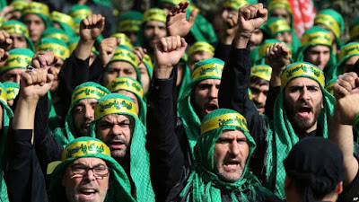 Cmo surgiu o  Hezbollah?