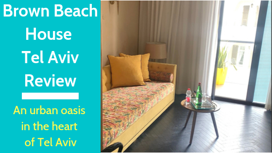 Tel Aviv Hotel Review