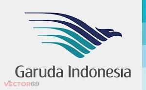 Garuda Indonesia Logo (.SVG)