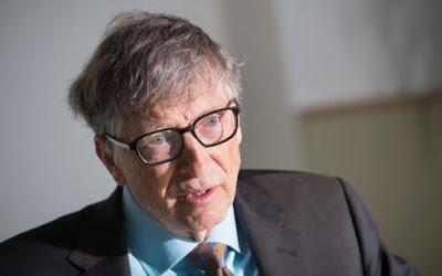 Bill Gates: Los terroristas podrían acabar con 30 millones de personas