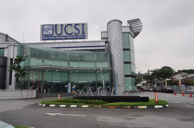Best universities in Malaysia to study engineering