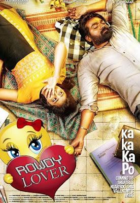 Rowdy Lover 2019 Hindi Dubbed 480p HDTV 300mb