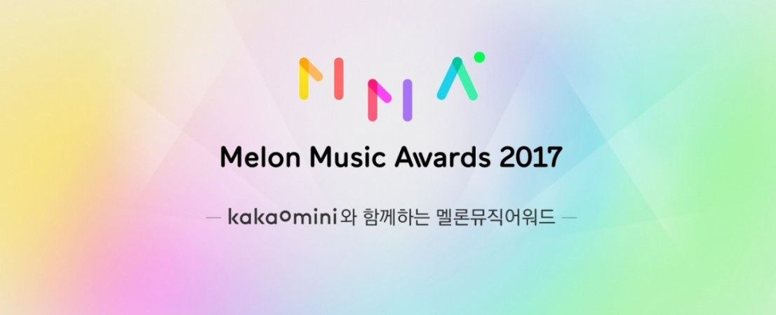 MMA 2017 Pemenang Melon Music Awards 2017