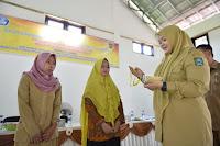 Bupati Buka Diklat Guru Pendamping Muda PAUD Kabupaten Bima
