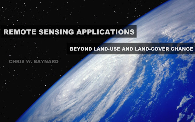 THE PAPER | Remote Sensing Applications: Beyond Land-Use and Land-Cover Change