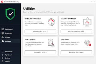 تحميل برنامج bitdefender total security 2020 نسخة كاملة برابط مباشر
