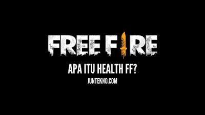 Health FF di Free Fire, health ff, health free fire, Apa Itu Health FF di Free Fire, free fire, FF