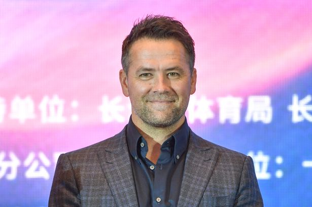 Michael Owen Accused Of Begging Former Big Brother Housemate For Nude Pictures