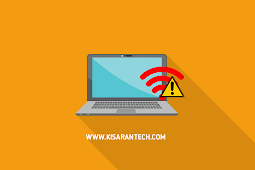 WiFi Pada Laptop Anda Bertanda Seru? Atasi Dengan 5 Cara Berikut Ini