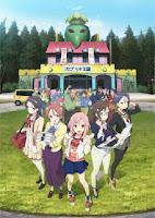 Sakura Quest (サクラクエスト)