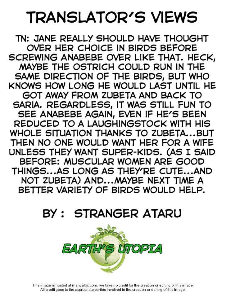 Chúa rừng Ta-chan chapter 23 trang 3